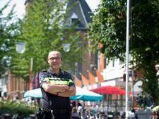 Wijkagent Fons verruilt Geldermalsen voor Neerijnen