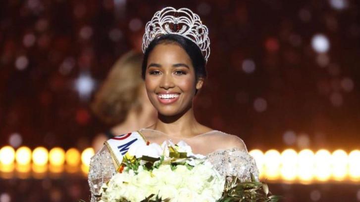 Clémence Botino a été élue Miss France 2020