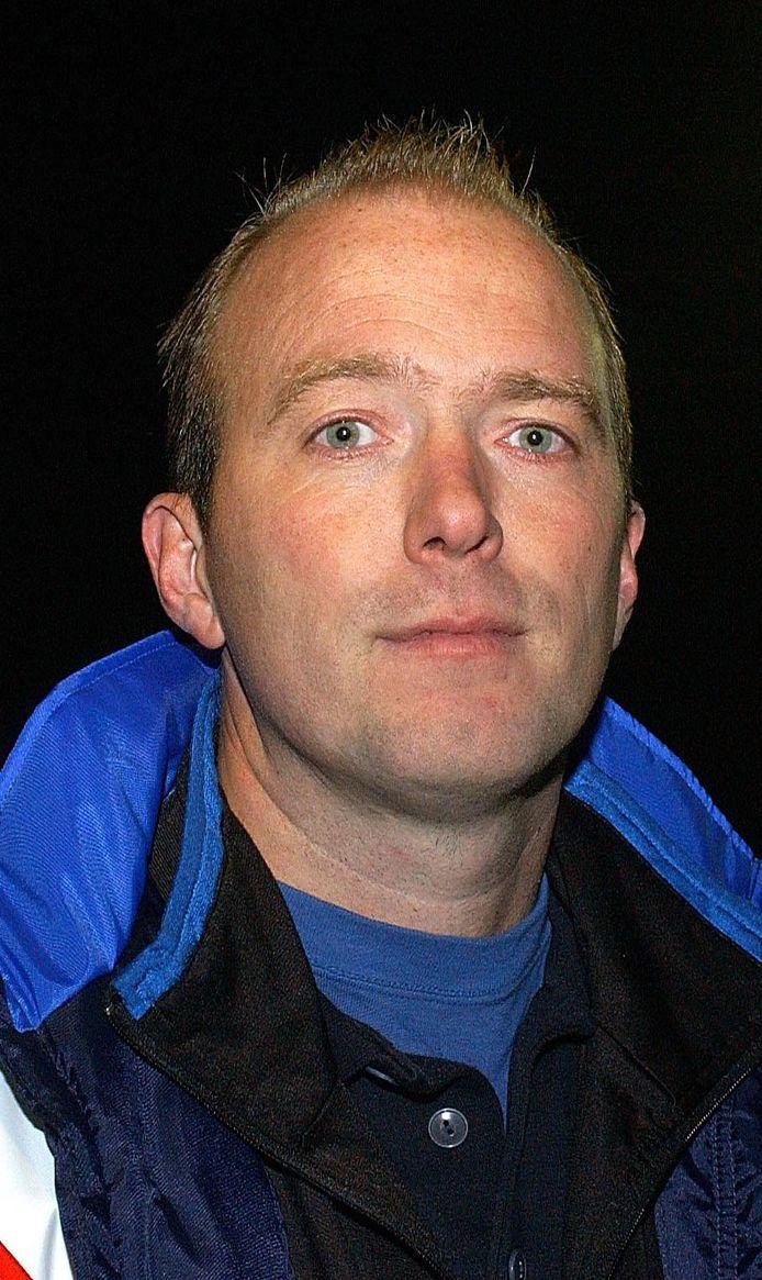 Pierre van Berkel.