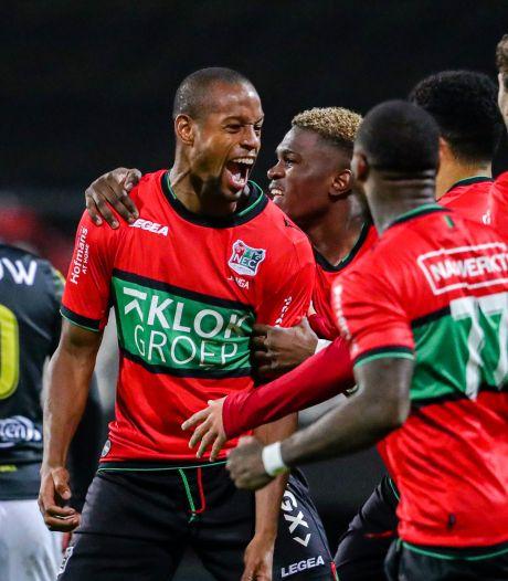 NEC is voorlopig verlost van coronaspook; acht spelers teruggekeerd in selectie