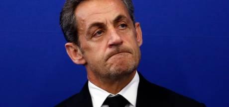 Sarkozy milite pour un Schengen 2