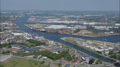 """""""Daling pond zou erger zijn voor Gentse haven dan ontbreken federale regering"""""""