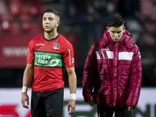 Hyballa koppelt NEC-talent Kadioglu aan Götze