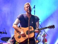 Supergroep Coldplay komt met nieuw live-album