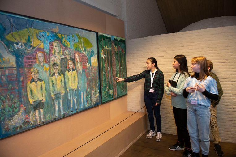 Herdenking aan de Holocaust met tentoonstelling in het Felix Archief in Antwerpen.