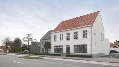 Wonen in Brugge? Oud-clubhuis Club Brugge werd omgetoverd tot vier gloednieuwe woningen