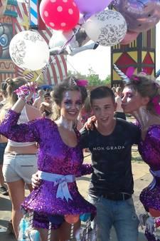 'Van Gogh' prijst Intents: 'Dance-sector maakt Oisterwijk en Brabant hot'