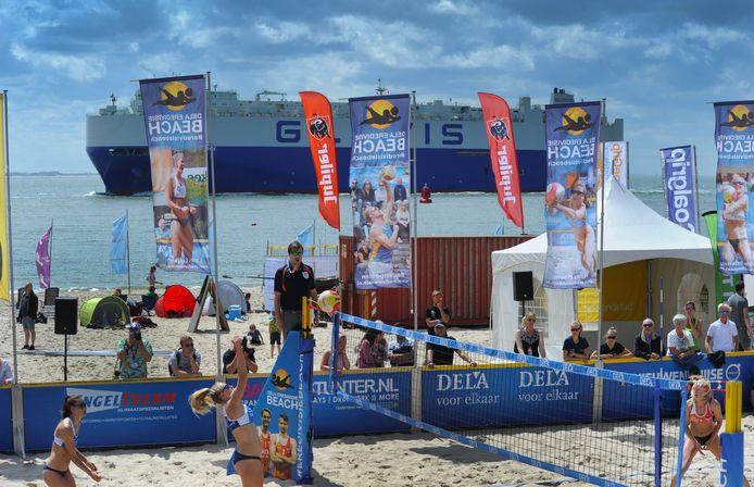 Zeeland Beach Classics, dat in 2020 gepaard moet gaan met een EK voor mannen onder 22 jaar,  krijgt waarschijnlijk een andere datum.