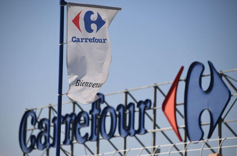 In Frankrijk loopt een proefproject waarbij de korting op 'vervallen' producten oploopt tot 50 procent.