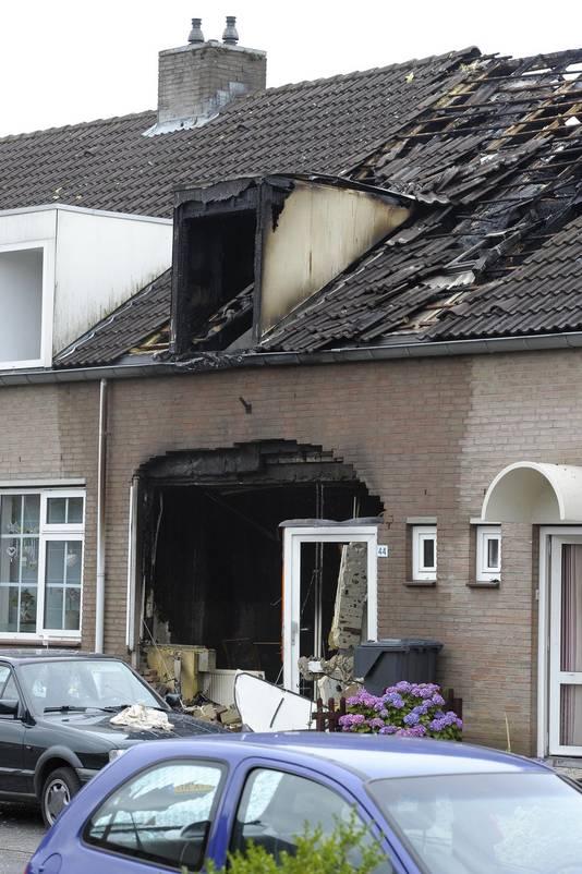 Vluchtelingenwerk In Angst Na Explosie Urmond Binnenland Adnl