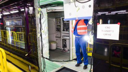 """Europese Commissie verbiedt megafusie Siemens-Alstom: """"Treingigant zou te dominante positie krijgen in EU"""""""