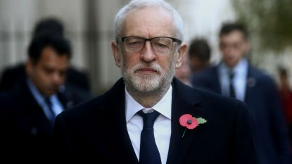 """Britse oppositiepartij Labour slachtoffer van """"grootscheepse"""" cyberaanvallen"""