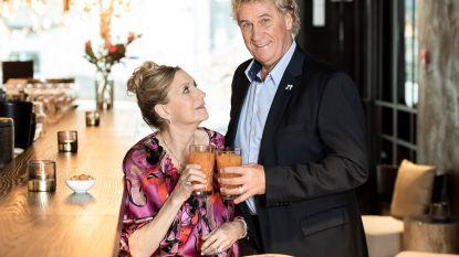 """Carmen Pfaff niet te spreken over karige pensioen van Jean-Marie: """"Zo dwíngen ze hem om verder te werken"""""""