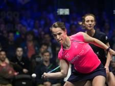 Eindhoven haalt EK squash 2020 binnen
