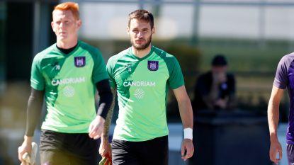 Transfer Talk. Cercle heeft Didillon beet - Vlietinck op weg naar OHL - Concurrent Courtois keert terug naar PSG