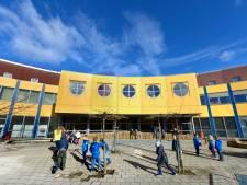 Weinig animo uit stad voor nieuwe school in Beek