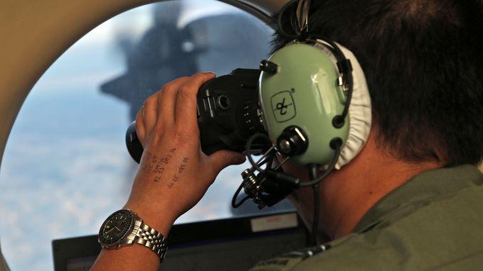 Vermiste vlucht MH370: bedrijf biedt 'geen vondst, geen kosten'-deal
