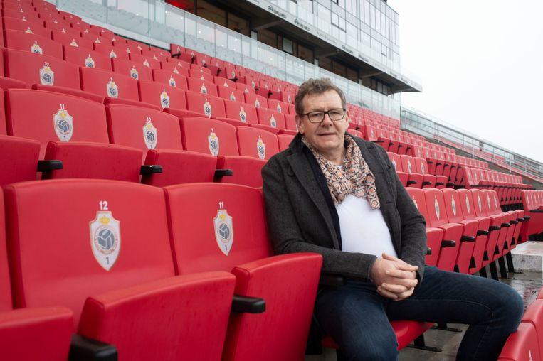 Chris Van den Abeele