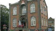 Kom alles te weten over restauratie van Oud-Gemeentehuis