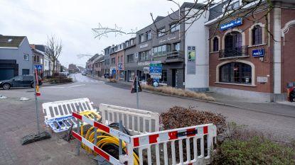 Rumst plant heraanleg van straten en parken