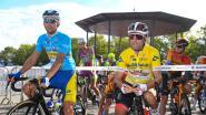 """Amaury Capiot over transfer naar ploeg van Nairo Quintana: """"Gesproken, maar nog niks getekend"""""""