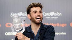 Eurovisiesongfestival-winnaar Duncan Laurence breidt Europese tour verder uit