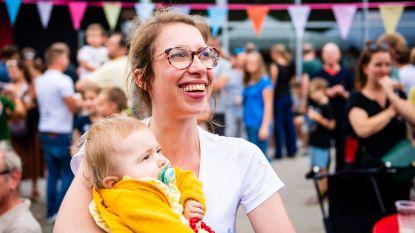 Duurste medicijn ter wereld slaat aan: baby Pia gaat beetje bij beetje vooruit