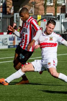 Go Ahead Eagles won nog nooit bij Sparta in de eerste divisie