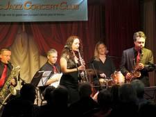 Doek valt voor jazzclub: publiek vergrijst, geen nieuwe gezichten