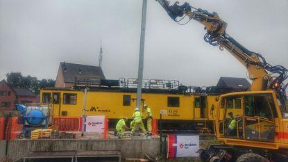 Vanaf 2020 met elektrische trein naar Limburg
