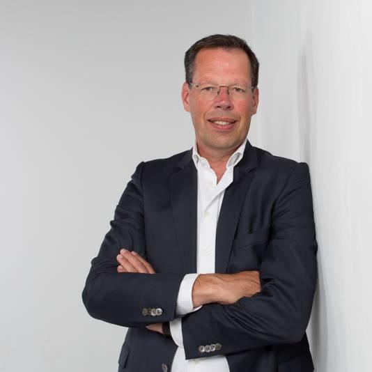 Roger Beuting treedt op 1 september 2020 aan als nieuwe directeur van ROVA.