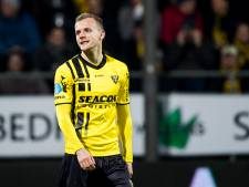 Supportersvereniging PSV: Lennart Thy verdient in 11e minuut fantastisch applaus