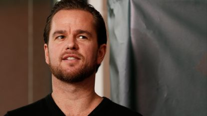 "Xavier Malisse over Davis Cup-duel tegen VS: ""Isner? Dat is geen tennis"""