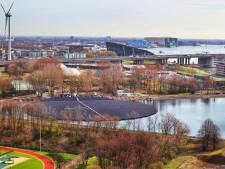Recordgroei zonnepanelen in Rotterdam: verdubbeling in twee jaar tijd