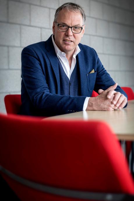Algemeen directeur Wernke stopt bij FC Den Bosch