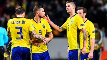 Wie promoveert en wie degradeert in Nations League? Onder meer Zweden, Servië en Schotland mogen vieren