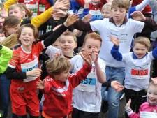 Geen meelopende ouders meer bij Kidsrun Midwinter Marathon