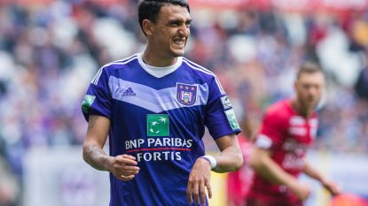"Matías Suárez moet Anderlecht 1,4 miljoen euro na contractbreuk wegens ""terreurdreiging"""