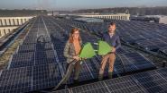 """AZ Groeninge heeft nu 4.850 zonnepanelen op dak ziekenhuis: """"Goed voor klimaat en gezondheid"""""""
