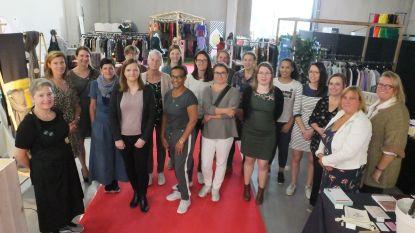 25 ondernemers bundelen krachten op eerste Mercado