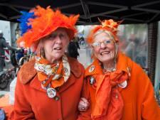 'Utrecht is de leukste stad om Koningsdag te vieren'