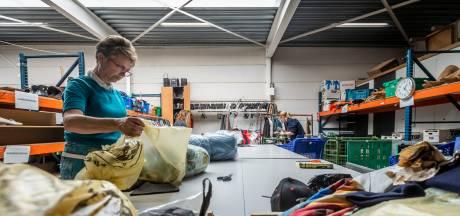 Kringloopwinkels in coronatijden: 'Een ramp als we om zouden vallen'