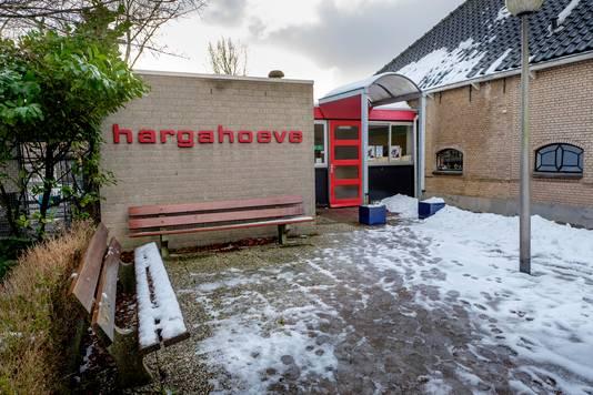 Gemeente Schiedam heeft bouwplannen op de plek van Dierenopvangcentrum Hargahoeve.