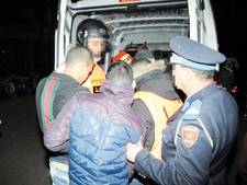 Zitblokkades in Marokko na groepsaanranding in bus
