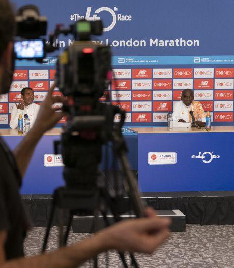 Podcast | 'Wereldrecord bij Londen Marathon zeker niet uitgesloten'