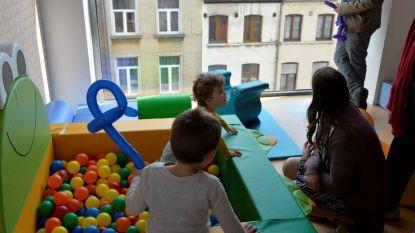 Nieuwe Nederlandstalige crèche op komst in Elsene