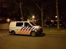 Politie zoekt daders autobrand in Nijmegen