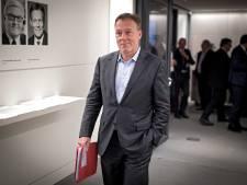 Vicevoorzitter Duitse Bondsdag sterft bij tv-opname