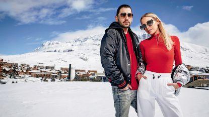 "Dimitri Vegas en echtgenote Anouk Matton: ""Zij dwingt mij tot rust"""