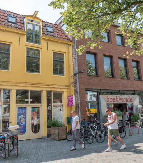 Vlissingen kiest voor verkoop bij inschrijving voor bibliotheekcomplex 't Spui